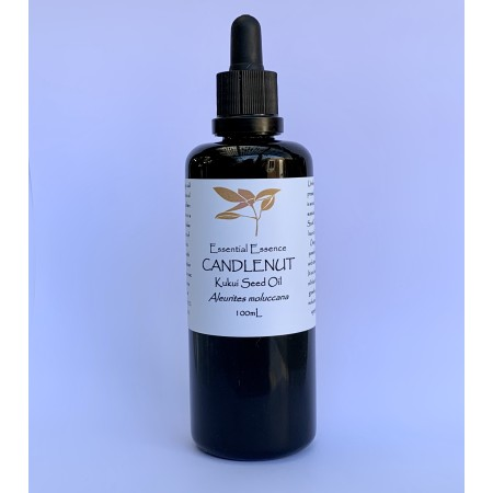 Candlenut Oil 100mL