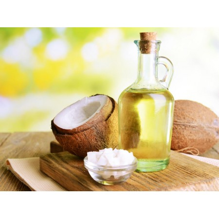Coconut Oil (fractionated) 100mL **on sale now 25% off**