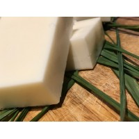Soap - Hand Made Lemongrass 100g