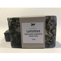 Soap - Lavender Fragrance 100g
