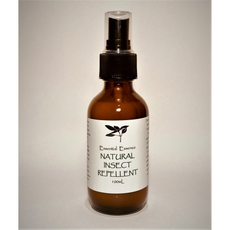 Natural Insect Repellent 100mL