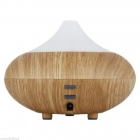 Diffuser - Light Woodgrain (LED lights)