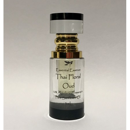 Thai Floral Oud Oil 3mL