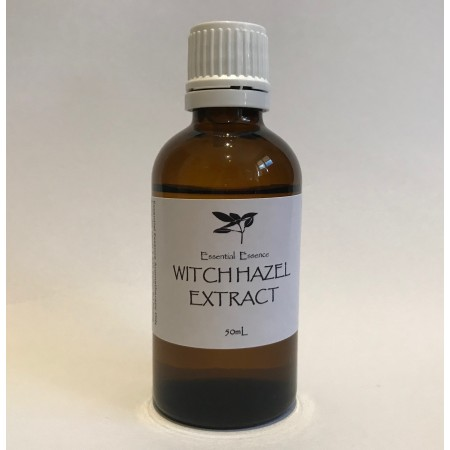 Witch Hazel Extract 50mL