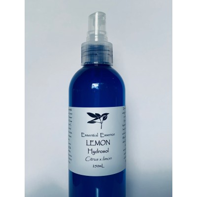 Hydrosol - Lemon  250mL