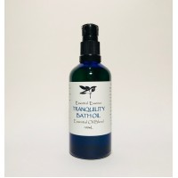 Tranquility Bath Oil 100mL